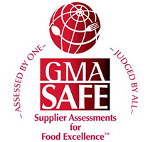 GMA Safe Supplier Assessments for Food Excellence