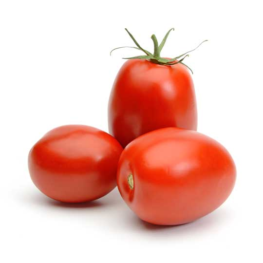 tomatoes for dehydration