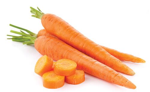 Carrots BCfresh Vegetables