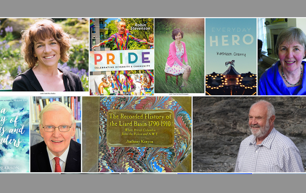 BC Book Prize Nominees Announced