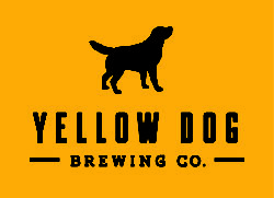 Yellow Dog Brewing Co. logo