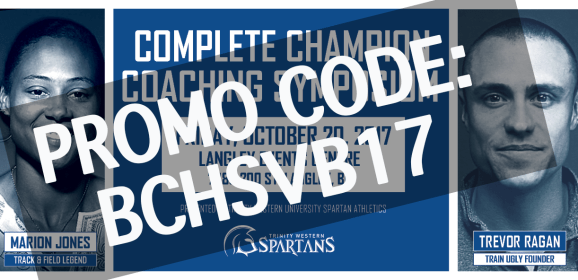Register for the Complete Champion Coaching Symposium