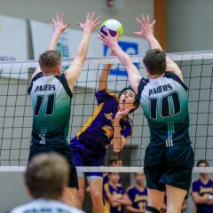 Week 5 top 10, top 15 Sr. Boys Volleyball A/AA/AAA