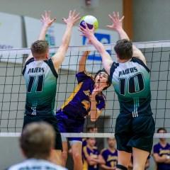 Week 5 top 10, top 15 Sr. Boys Volleyball A/AA/AAA