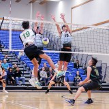 Van Tech wins in 4, will play for AAA Gold