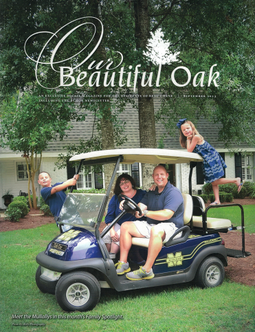OurBeautifulOak-Cover-September-2013
