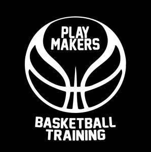 PlayMakers Logo White