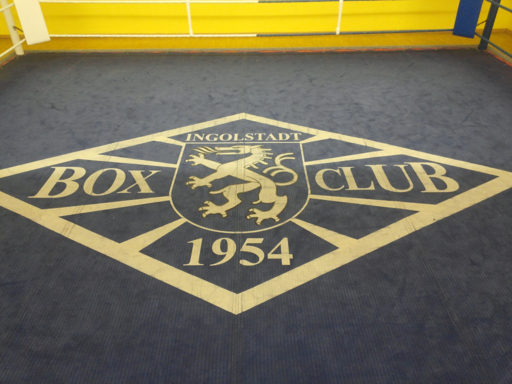 Clubs Ingolstadt