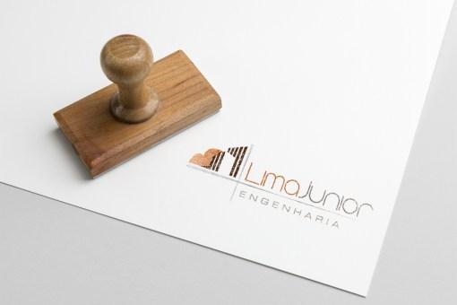 Logotipo – Lima Jr Engenharia