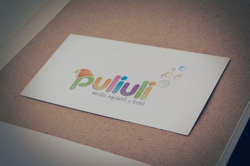 Logotipo – Puliuli