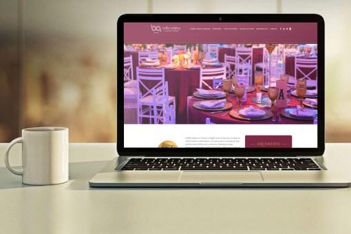 Website – Buffet Adelina
