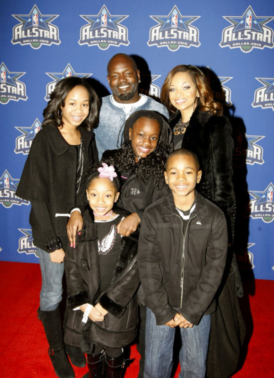 EMMITT SMITH AND HIS ALL STAR FAMILY