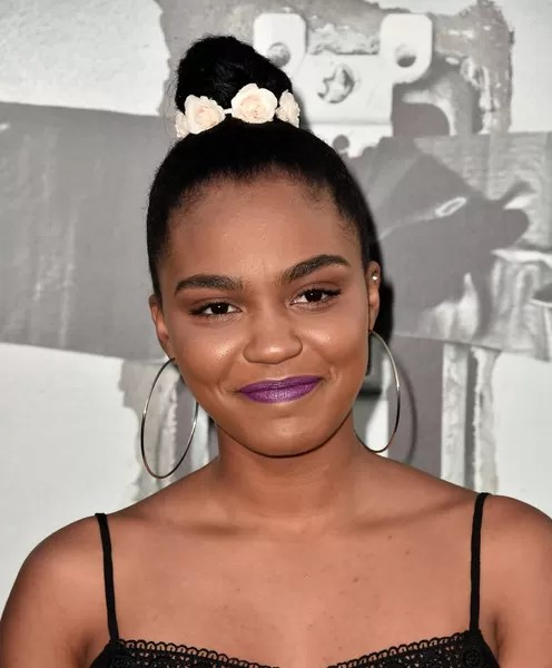 CHINA ANNE MCCLAIN SET TO JOIN THE CAST OF DESCENDANTS 2