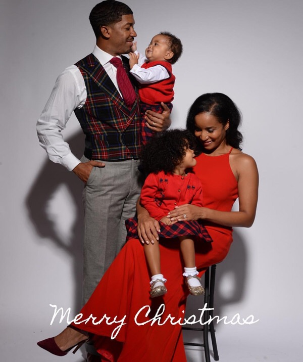 Your Christmas Merry Family