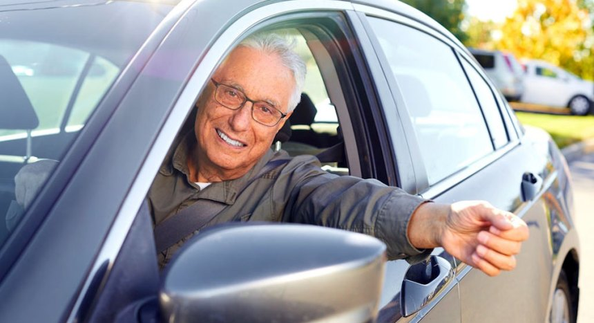 Government Mandated Auto Insurance Discounts for Seniors