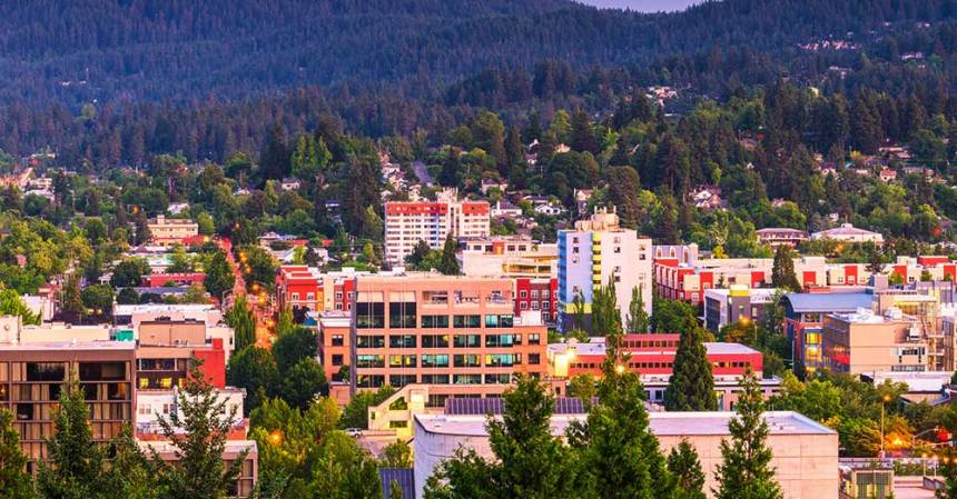 How to Get Super Cheap Car Insurance in Eugene, Oregon