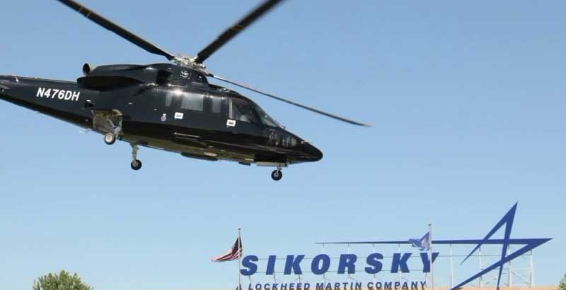 Sikorsky Aircraft Employee Car Insurance Discount