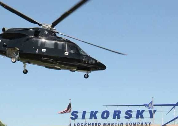 Sikorsky Aircraft Employee Car Insurance Discount