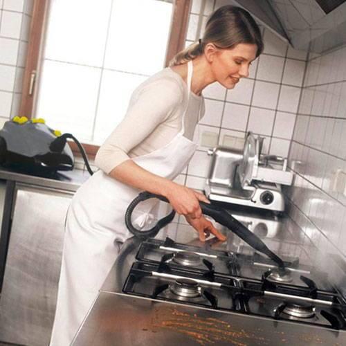 Как отмыть решетку газовой плиты от нагара