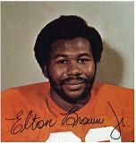 Brown, Elton