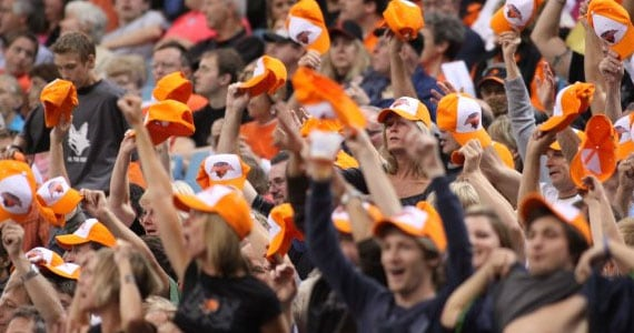 BC Lions Tweetup will be THE the place to kickoff the season!