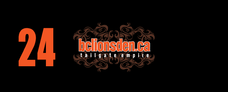 The BCLionsDen.ca Pawdcast Episode 24