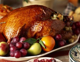 Thanksgiving: The Long and Short of It