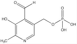 Pyridoxal phosphate (PLP), google images
