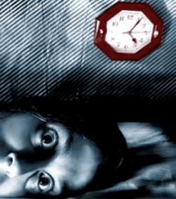 Figure 2. The feelings of an insomniac. (Google images)