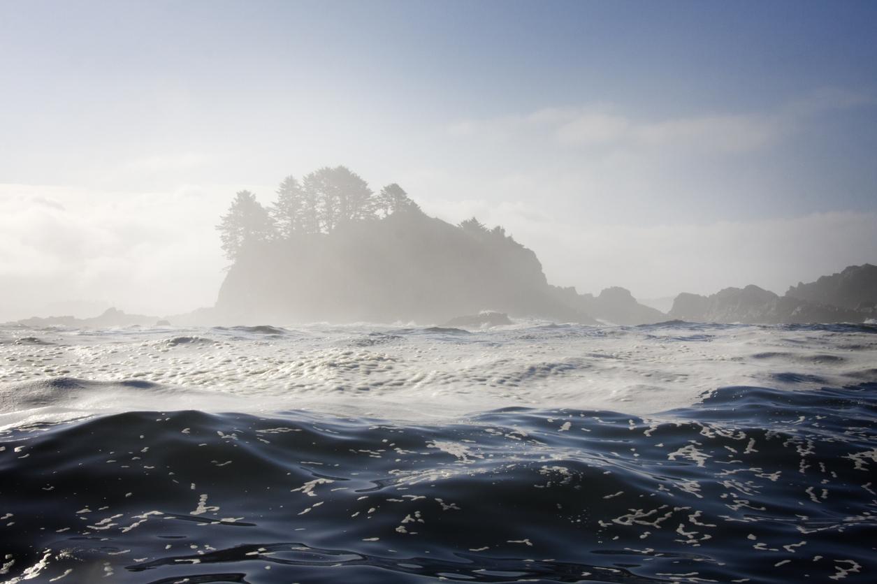Explore Gwaii Haanas National Park Reserve British Columbia Magazine