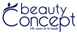 logo beauty concept
