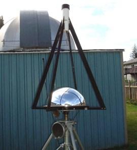 Convex Sentinel Camera
