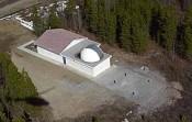 PGAO Observatory