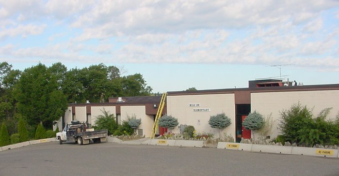 Mile 108 Elementary School