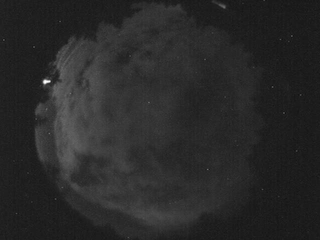 Fireball of Thursday 16 Mar 2017 at 9:39pm Pacific Time
