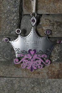 Things Engraved Crown
