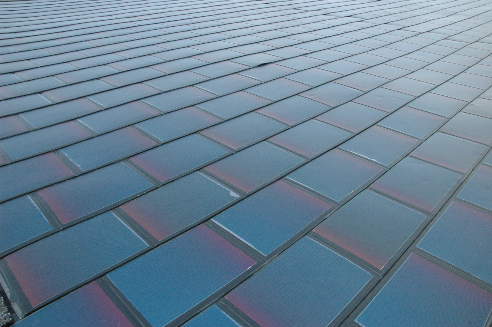 Solar Shingles This Green Shingle Is Gaining Traction