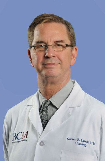 "Dr. Garrett ""Rush"" Lynch"
