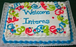 Welcome new residents!