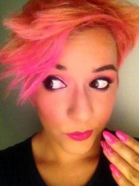 nara make up