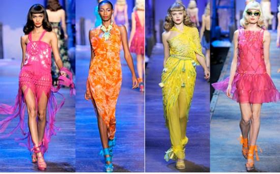 Dior s/s 2011
