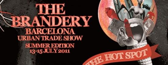 Brandery julio 2011