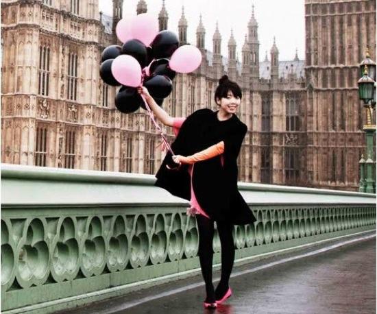 susie_pretty ballerinas o/i 2011 2012