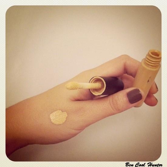 cosmeticos antiojeras