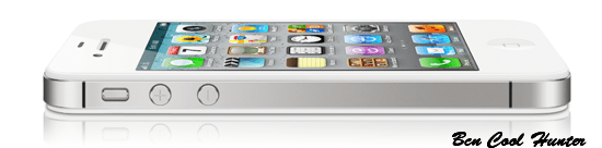 iphone4s blanco