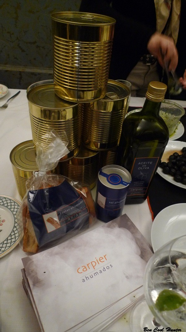 bedeluxe evento restaurante barcelona
