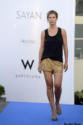 shorts sayan