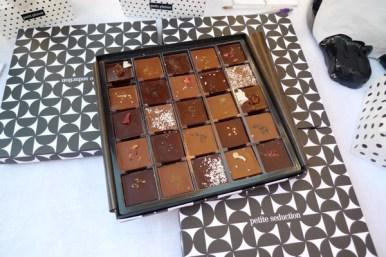 joliebox chocolate