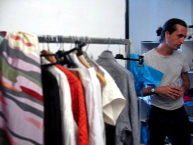 diseñador moda alexis reyna