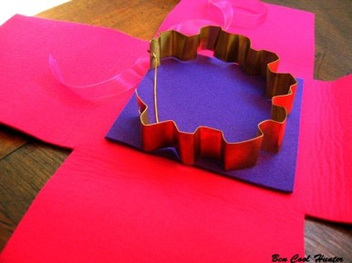 collar diseño valentina falchi tagliatella